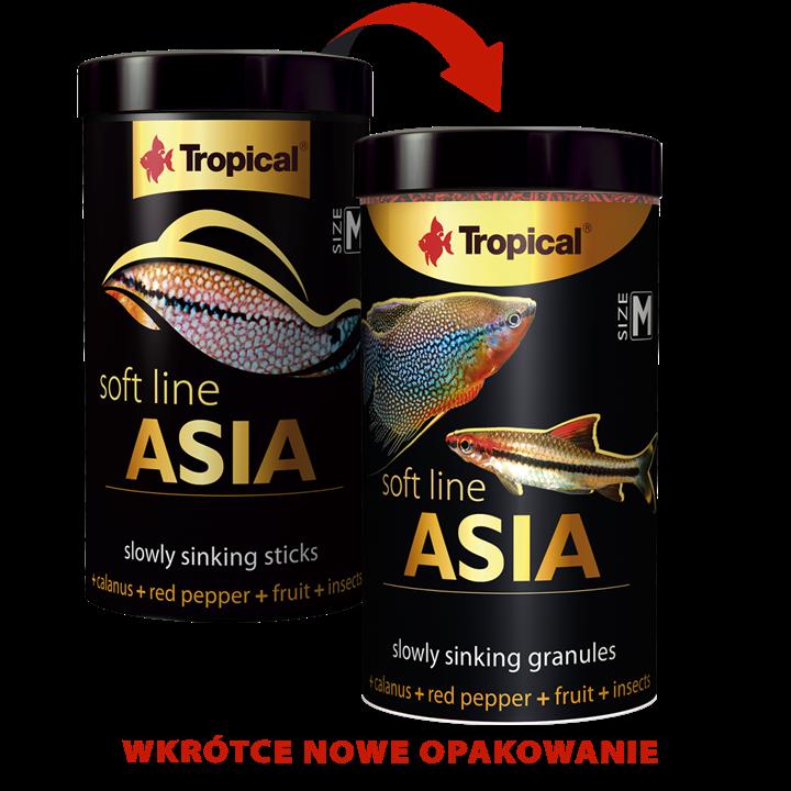 Soft Line Asia M