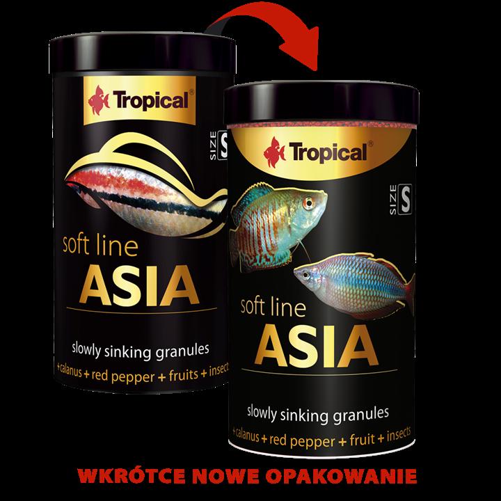 Soft Line Asia S