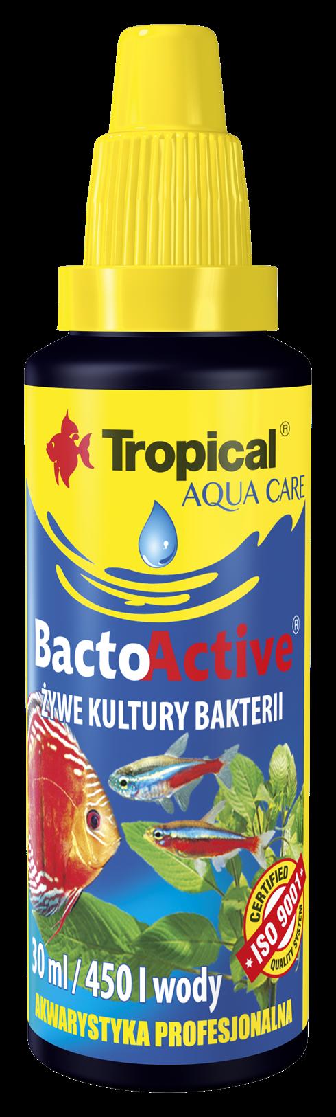 Bacto-Active