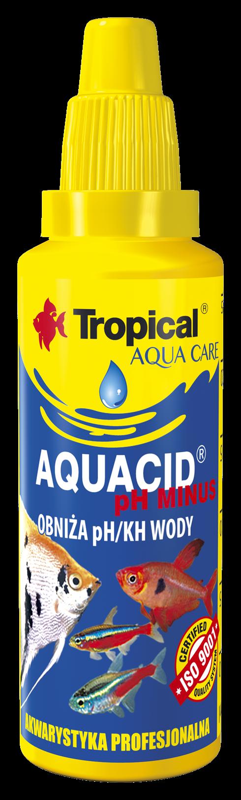 Aquacid pH Minus