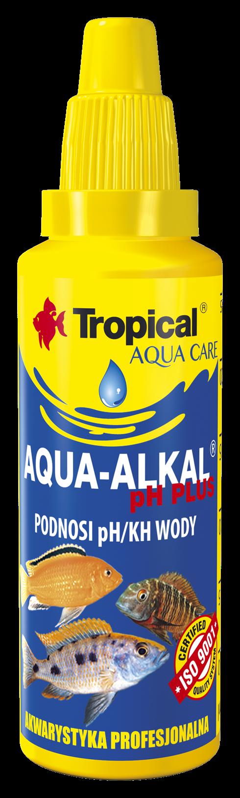 Aqua-Alkal pH Plus
