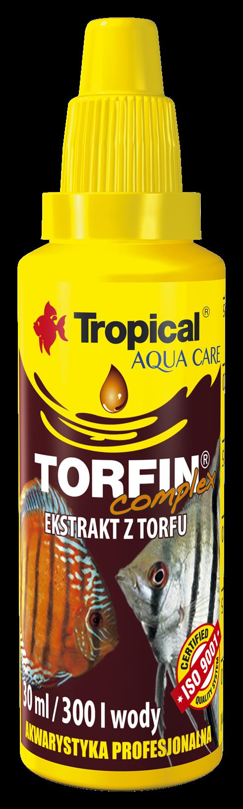 Torfin Complex