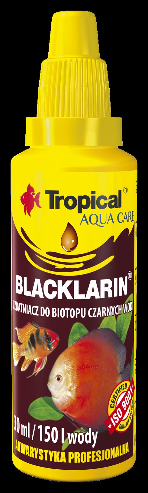 Blacklarin