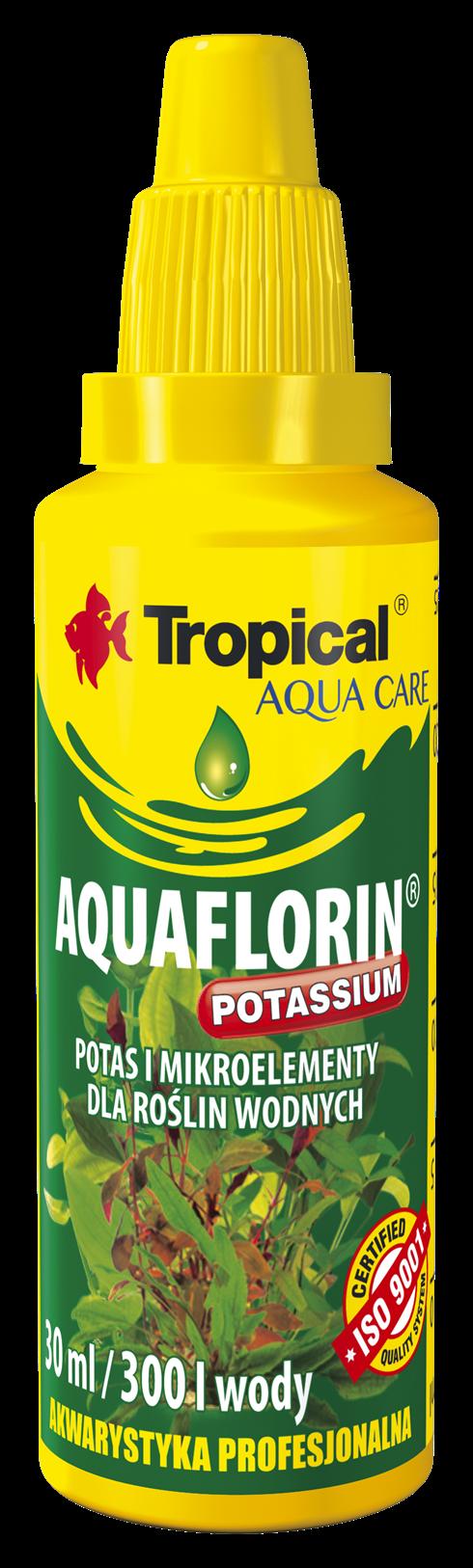 Aquaflorin Potassium