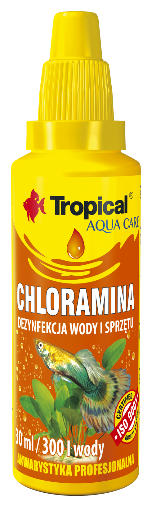 Chloramina