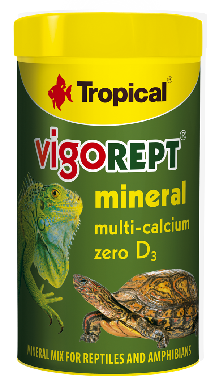 Vigorept Mineral