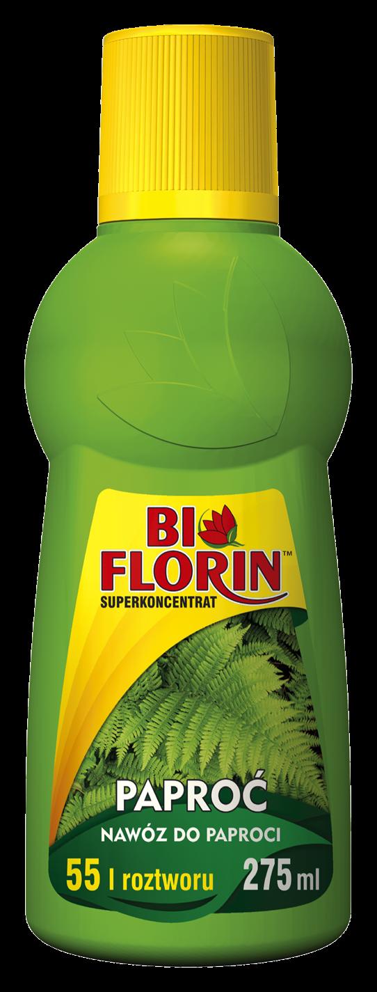Bi Florin Paproć