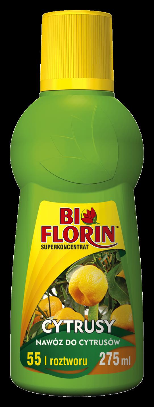 Bi Florin Cytrusy