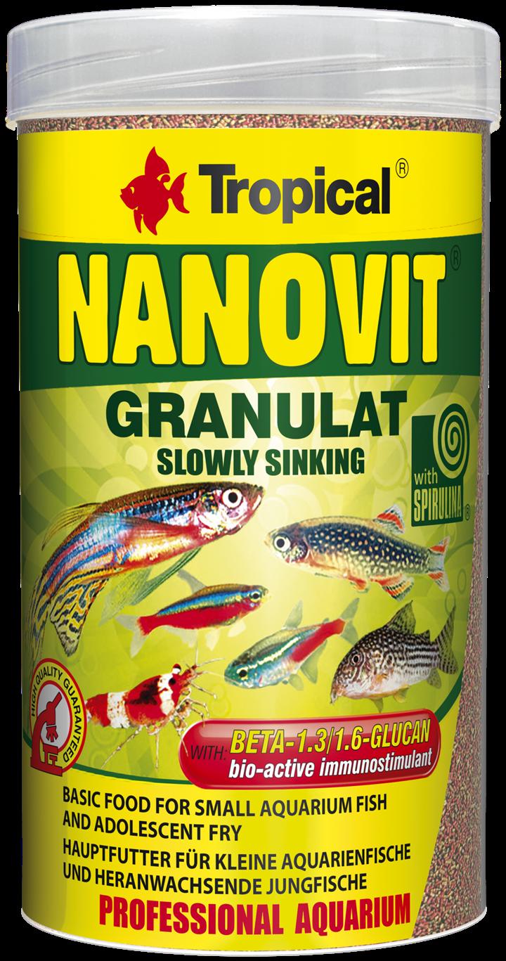 Nanovit Granulat