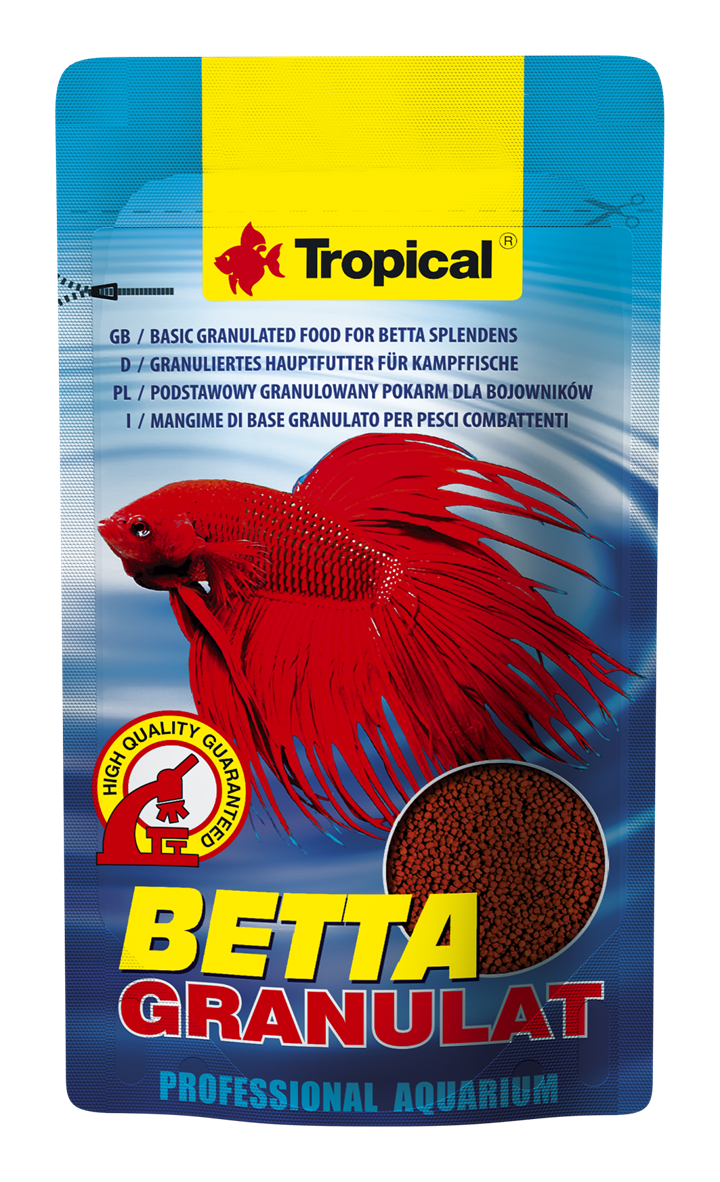 Betta Granulat