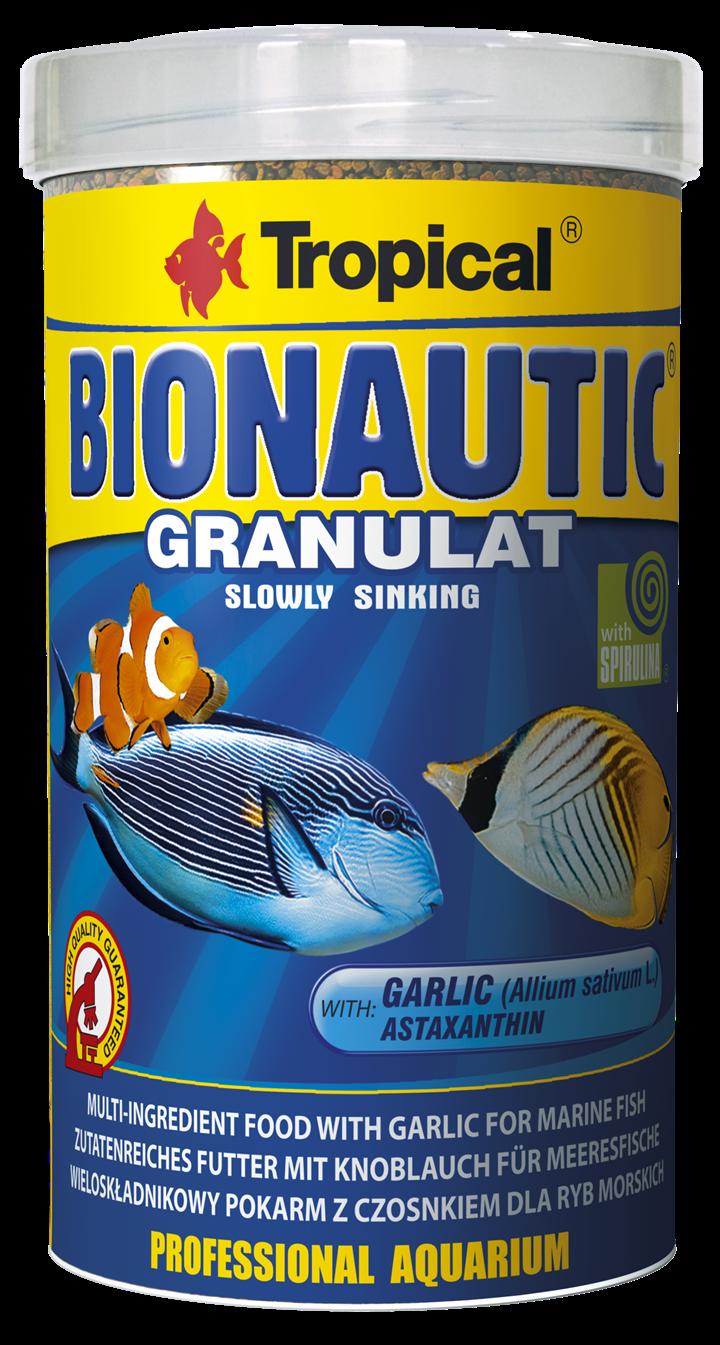 Bionautic Granulat