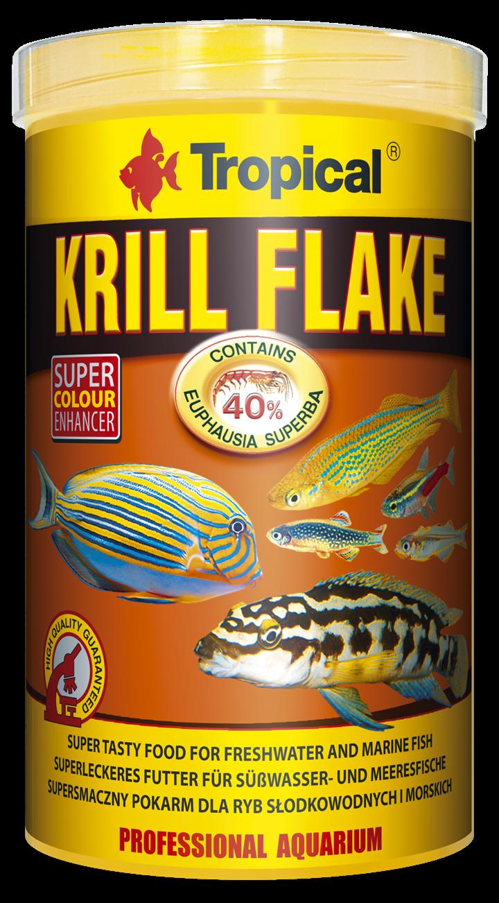 Krill Flake
