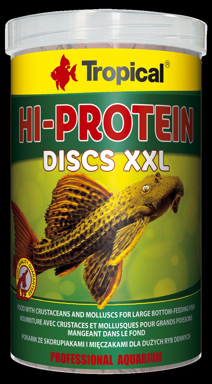 Hi-Protein Discs XXL