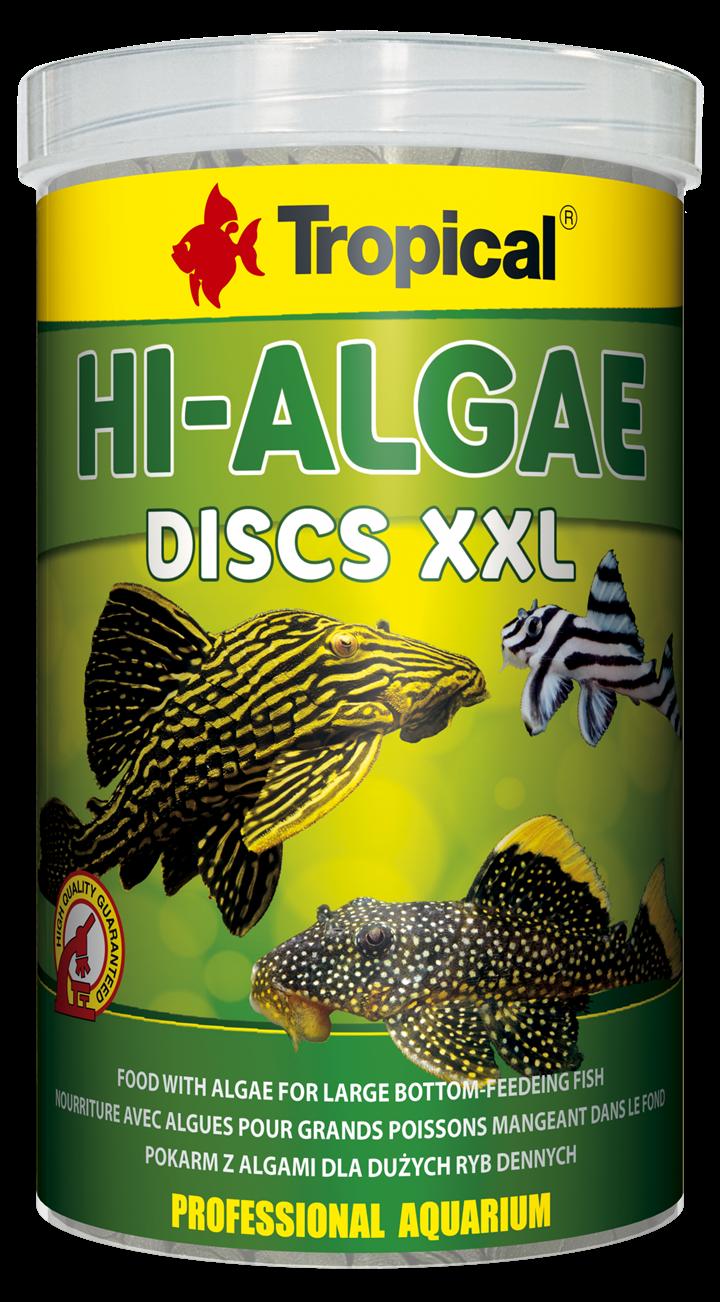 Hi-Algae Discs XXL