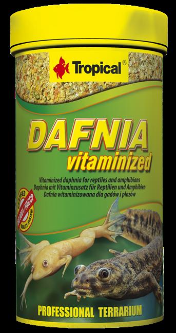 Dafnia Vitaminized