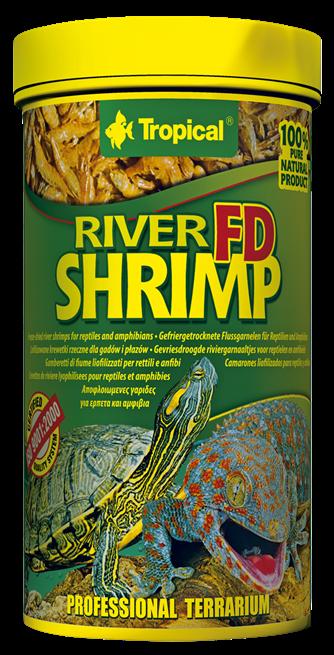 FD River Shrimp