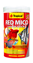 RED MICO COLOUR STICKS