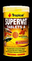SUPERVIT TABLETS A