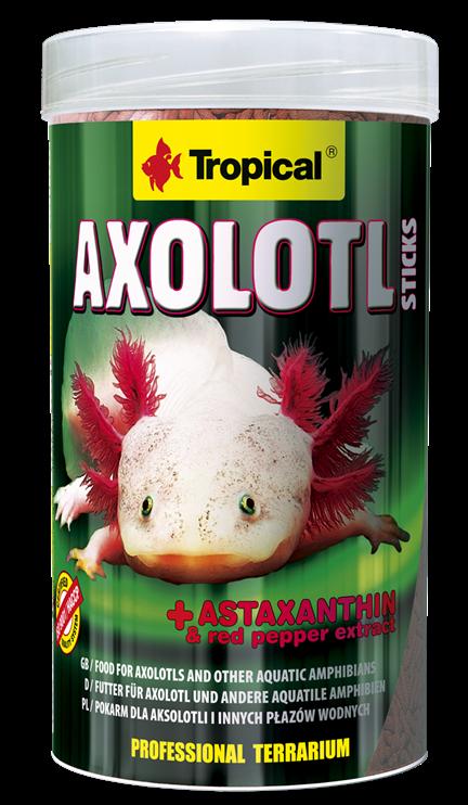 AXOLOTL STICKS
