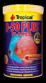 D-50 PLUS