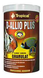 D-ALLIO PLUS GRANULAT