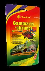 GAMMARUS & SHRIMPS MIX