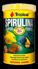 SUPER SPIRULINA FORTE