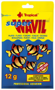 SUPER WAVIL