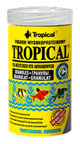 TROPICAL GRANULAT